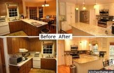 15 Custom Kitchen Tune Up That Everyone Need To See