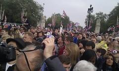 Royal Wedding - Buckingham Palace (13)