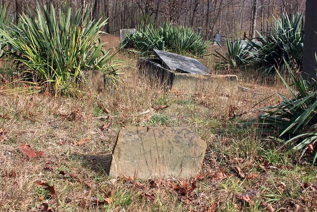 Prickett Fort Cemetery