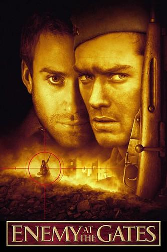 兵臨城下Enemy at the Gates(2001)_強烈推薦王牌狙擊手對決 – 經典電影網