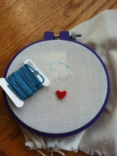 march 2012 on my hoop