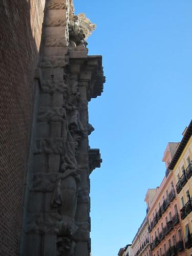 Conde Duque, Madrid