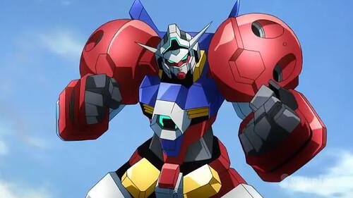 Mobile Suit AGE  Episode 7  Gundam Evolves  Youtube  Gundam PH (3)