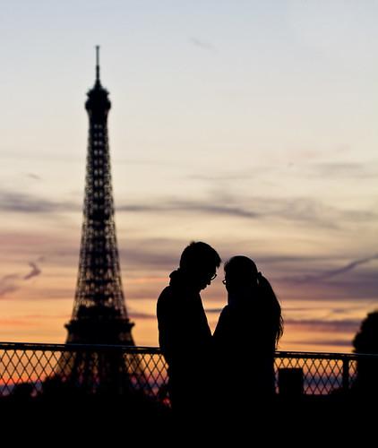 Paris I love you par Franck Vervial  Follow me on
