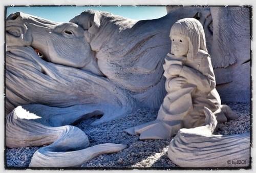 Sand Art (3)