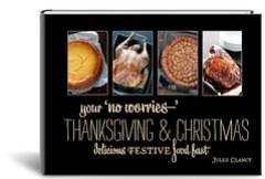 Thanksgiving & Xmas 3D Cover