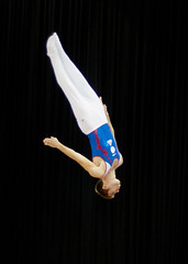 Trampoline and Tumbling World Championships-7