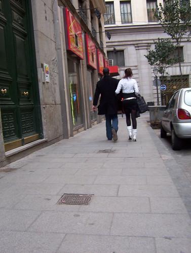 prostitutas de carretera prostitutas calle desengaño