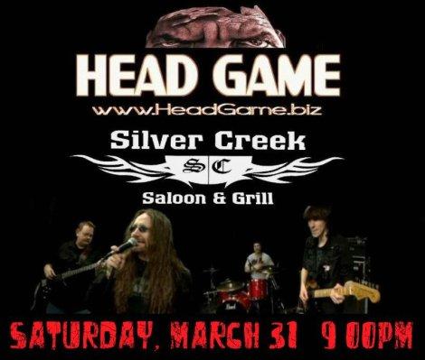 Head Game 3-31-12