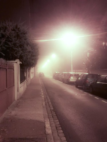 Brouillard du dimanche by esquimo_2ooo