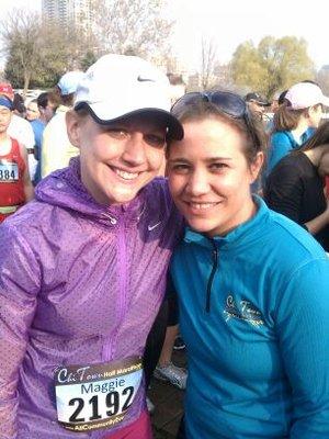 Chi Town Half Marathon