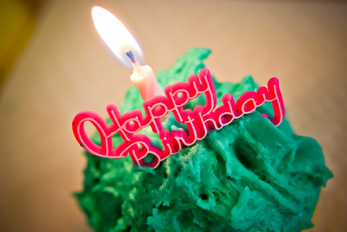 001: Happy Birthday