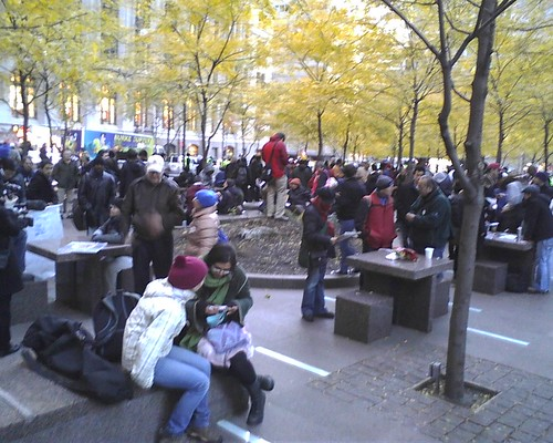 #ows later