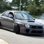Rwd Fitted Subaru Wrx Stancenation Form Function