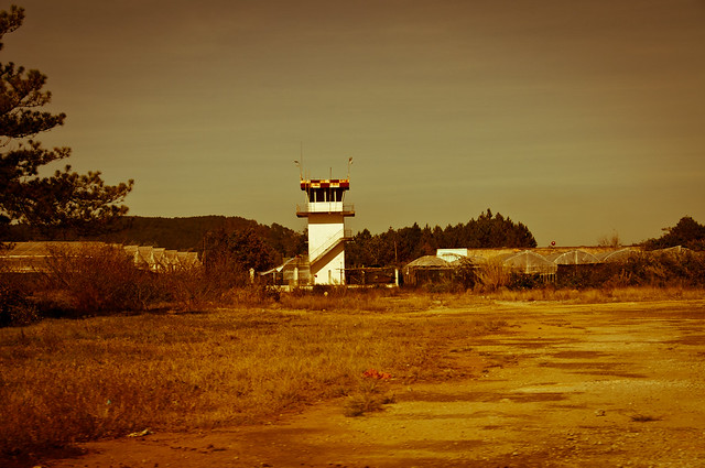 American Airport