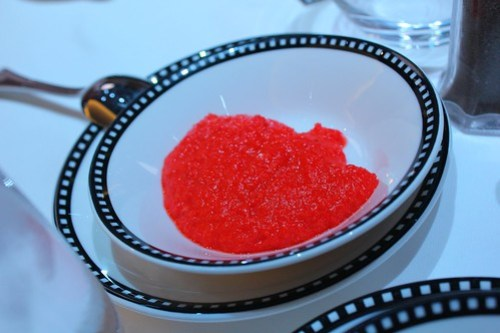 Red Pepper Puree - Animator's Palate