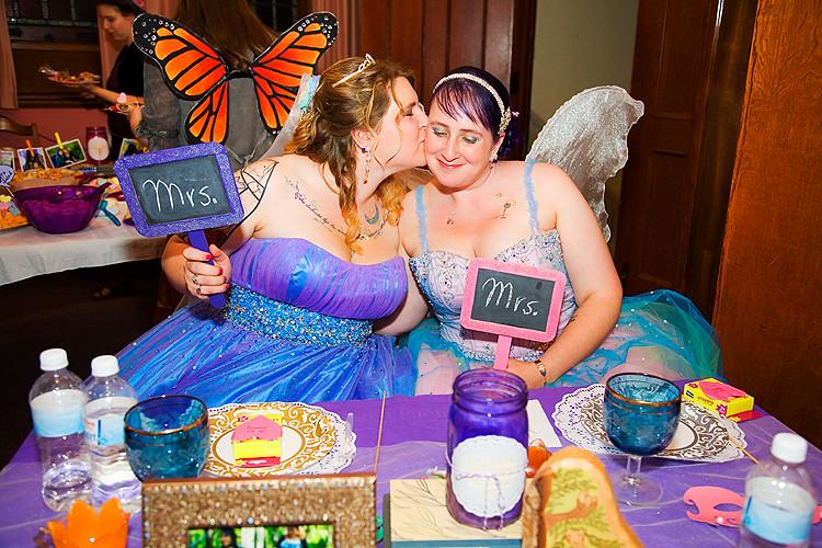 SPARKLE WEDDING! <3
