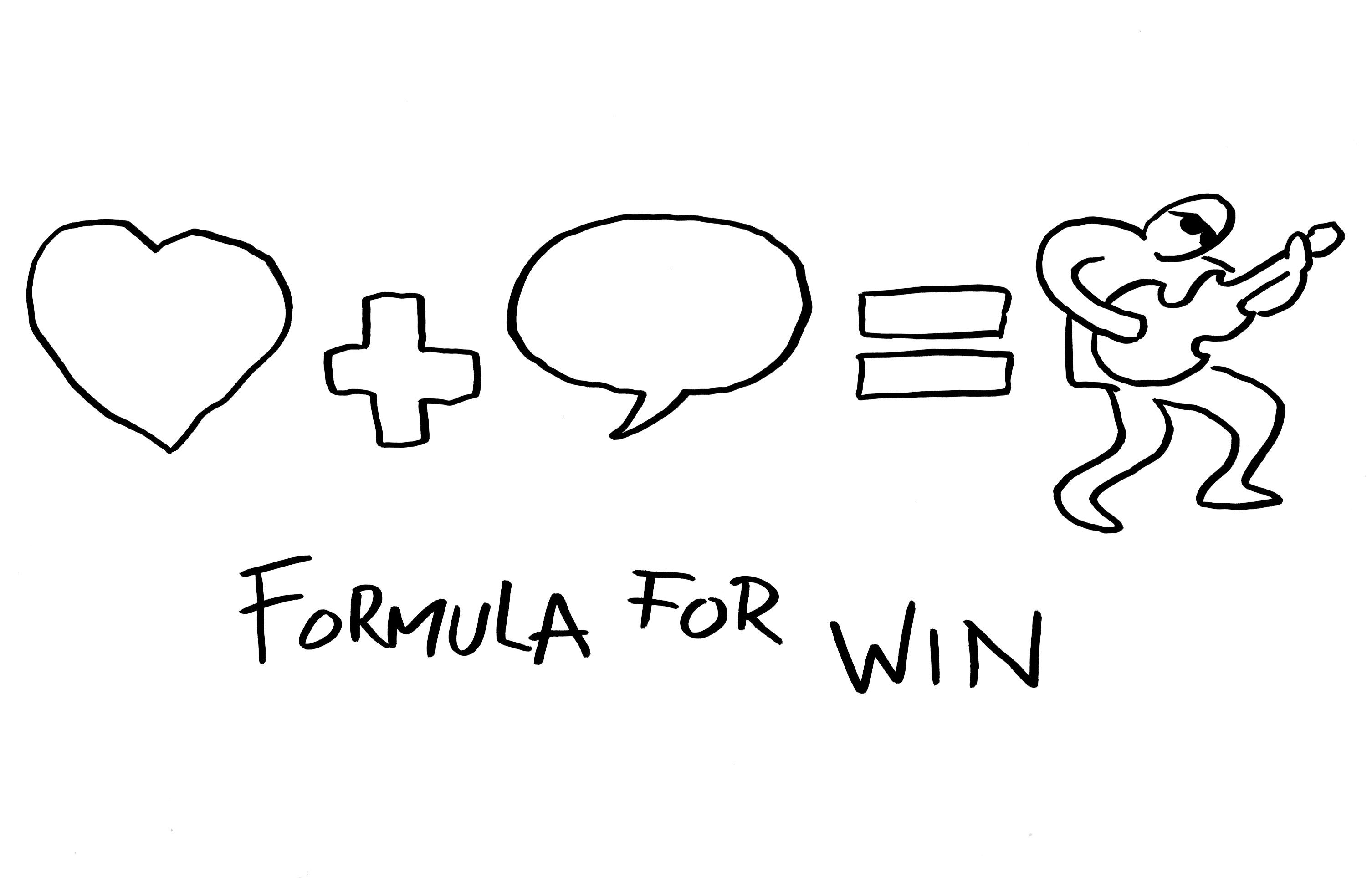 Formula For Win Flickr