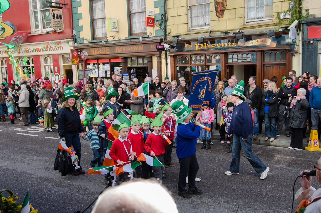 Clonakilty St. Patrick's Day 13