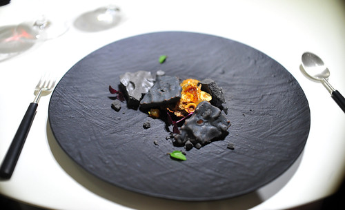 12th Course: Chocolate Slates (2009)