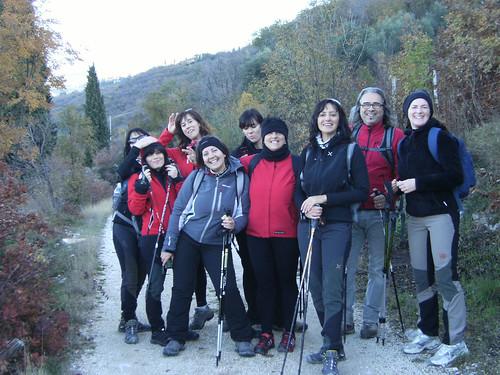 gruppo a Torri