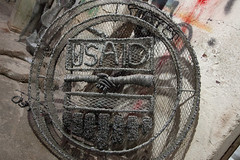 USAID in wire