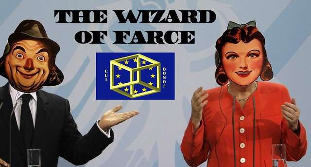 THE WIZARD OF FARCE