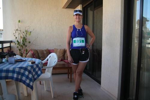 [ 296 ] I run Beirut 5K race.
