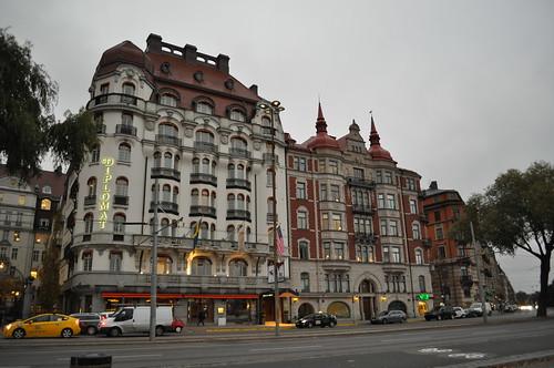 2011.11.09.218 - STOCKHOLM - Strandvägen -