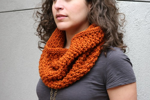 Cowl for Nick