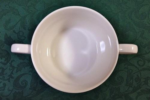 チョッパー スープカップ:上面