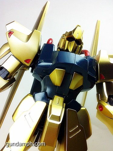 MG 1-100 Hyaku Shiki HD Color Limited Version Edition Gundam PH (6)