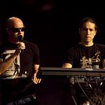 Infected Mushrooms @ Bluesfest 2011