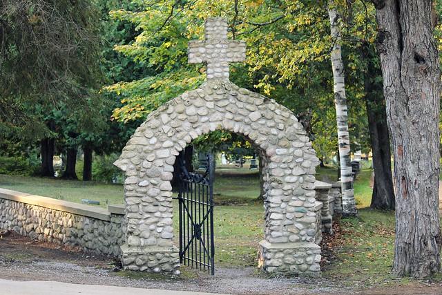 St. Annes Cemetery