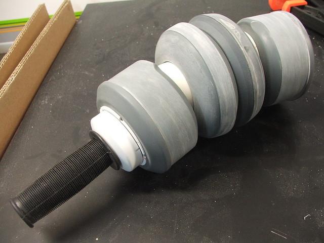 Volpin Props Gravity Gun