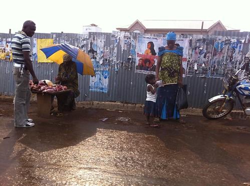 Bode - Ibadan Oyo State Nigeria by Jujufilms