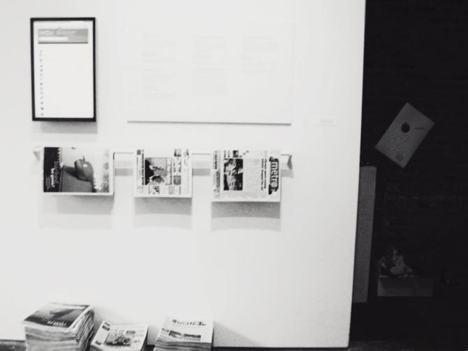 HOOK 221A Artist Run Centre