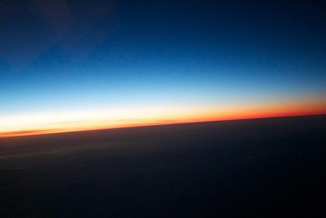 Sunrise - 2011-07-04