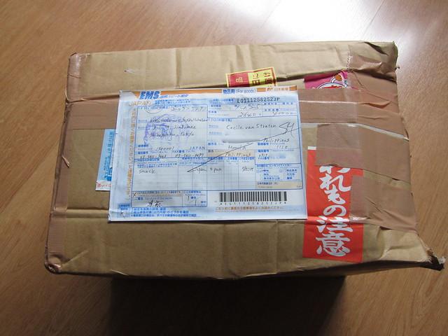 From Sayoko