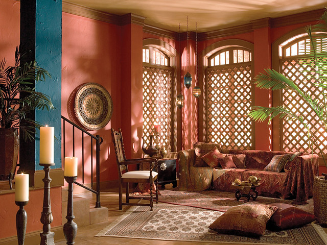 Turkish Living Room Flickr Photo Sharing