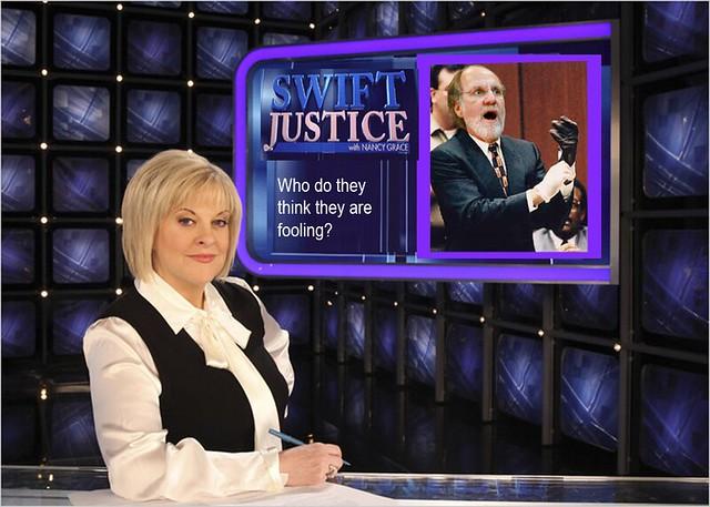 SWIFT JUSTICE