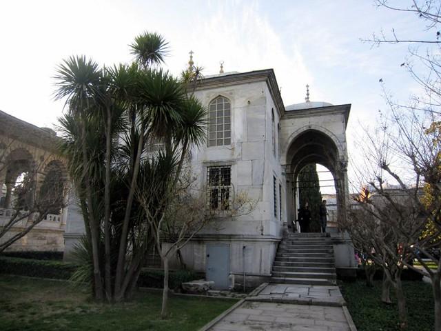 2012_0104_Turkey_Istanbul_Topkapi (149)