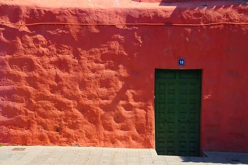 Chapter 10 - Santa Cruz de Tenerife, old & new (#7): 16 internal
