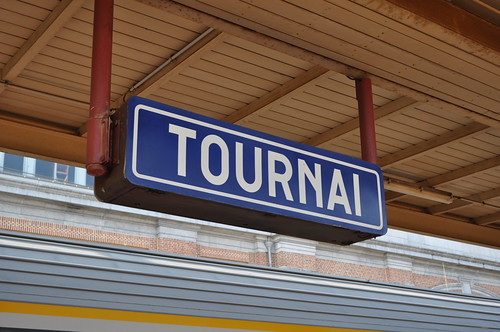 2011.09.25.016 - TOURNAI - Gare de Tournai