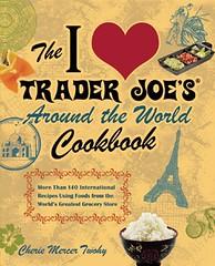 I Love Trader Joe's