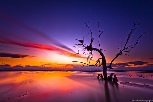 The Salton Sea by Eric Hines Photography
