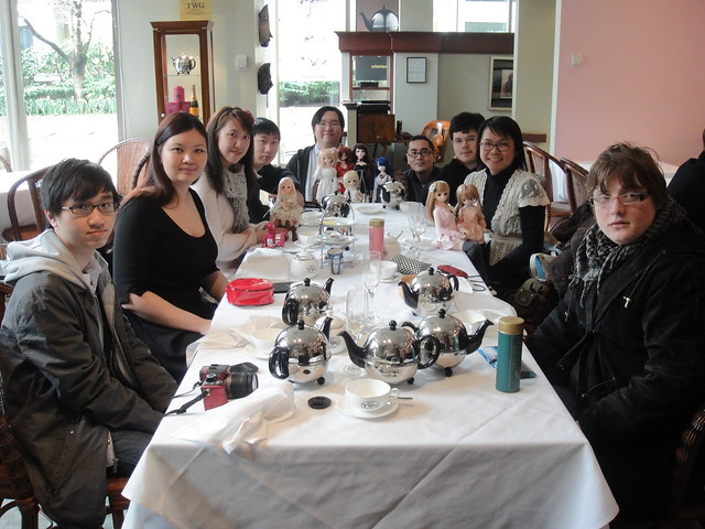 Group photo ^__^