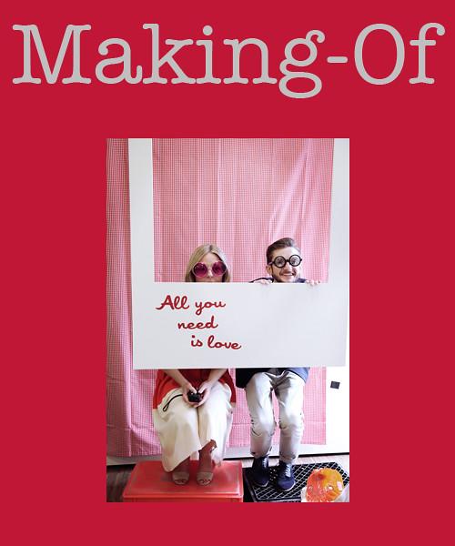 Making Of Photo Booth Wedding Fotobox Hochzeit Blogged W