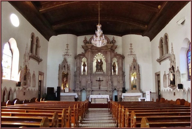 Templo de la Sagrada Familia Chihuahua Estado de