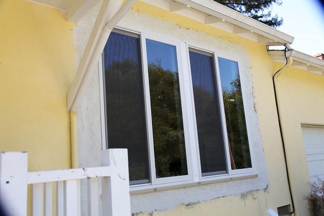 New Paint & Windows